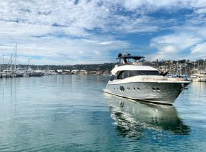 New Monte Carlo Yachts MCY 70 Motor Yacht For Sale