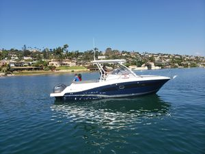 New Jeanneau Leader 9.0 Center Console Fishing Boat For Sale