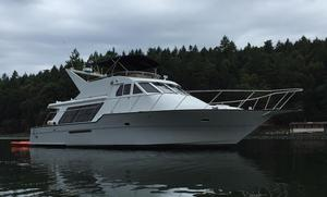 Used Holland 50 Cruiser Boat For Sale