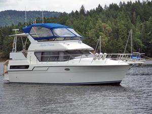 Used Carver Cruiser Boat For Sale