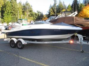 Used Sea Ray 195 Sport Bowrider Boat For Sale