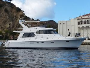 Used Symbol 55 PH Pilothouse Boat For Sale