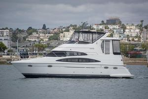Used Carver 396 Motor Yacht For Sale