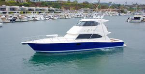 Used Riviera Enclosed Flybridge Motor Yacht For Sale