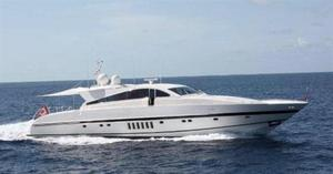 Used Leopard 27 M. Motor Yacht For Sale