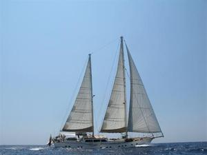 Used Custom Pilothouse Sailboat For Sale