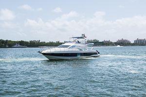 Used Azimut 68 Flybridge Boat For Sale