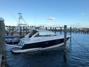 Used Absolute 40 HT Cruiser Boat For Sale