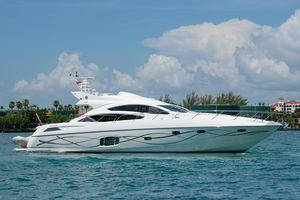 Used Sunseeker Predator 74 Motor Yacht For Sale