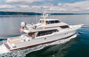 Used Nordlund Mcqueen Yachtfish Motor Yacht For Sale