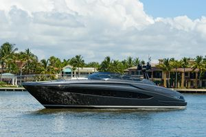Used Riva 63 Virtus Express Cruiser Boat For Sale