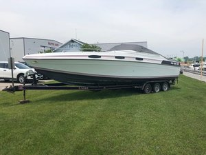 Used Baja 320 Force Motor Yacht For Sale