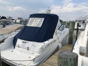 Used Sea Ray 310 Sundancer® Cruiser Boat For Sale