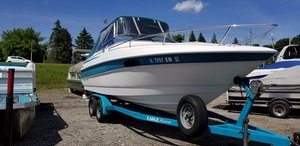Used Wellcraft 236 SC Eclipse Cuddy Cabin Boat For Sale