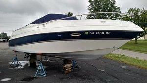 Used Four Winns Sundowner Motor Yacht For Sale