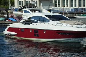 Used Azimut 43S Express Cruiser Boat For Sale