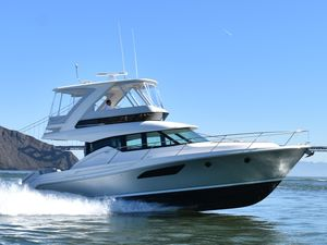New Tiara F44 Motor Yacht For Sale