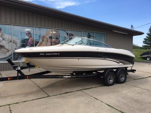 Used Sea Ray 200br Bowrider Boat For Sale