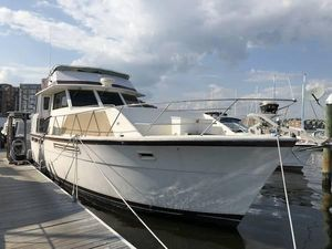 Used Pacemaker Motor Yacht Motor Yacht For Sale