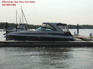 Used Crownline 350sy Express Cruiser Boat For Sale