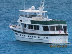 Used Defever 72 Motor Yacht For Sale