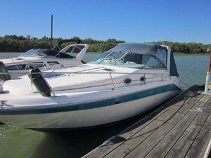 Used Sea Ray 290 Sundancer Sports Cruiser Boat For Sale