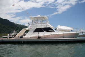 Used Riviera Marine Motor Yacht For Sale