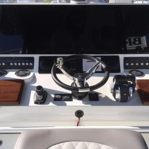 New Buddy Davis 42 CC Center Console Fishing Boat For Sale
