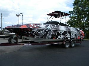 Used Mariah 275st Shabah CC Cuddy Cabin Boat For Sale