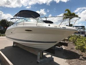 Used Sea Ray 225 Weekender Other Boat For Sale
