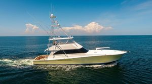 Used Viking 65 Convertible Mega Yacht For Sale