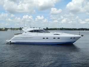 Used Neptunus 56 Express Motor Yacht For Sale