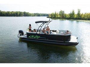 New Starcraft Pontoon SLS 3 Motor Yacht For Sale
