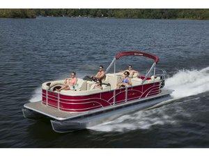 New Sylvan Mirage Cruise 8524 LZ Motor Yacht For Sale