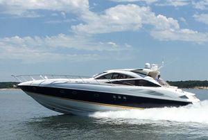 Used Sunseeker Predator 68 Mega Yacht For Sale