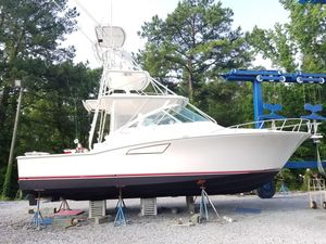 Used Cabo Yachts 40 Express Sports Fishing Boat For Sale