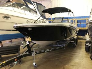 New Glastron Bow Rider GT 225 Bowrider Boat For Sale