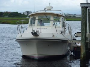 Used Albin 28 Flush Deck Cruiser Boat For Sale