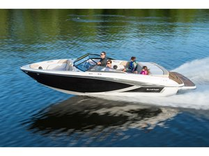 New Glastron Bow Rider GT 205 Bowrider Boat For Sale
