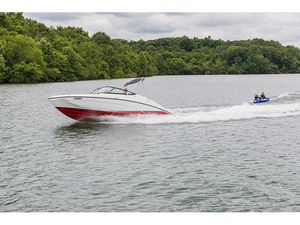 New Yamaha Boats 21 FT Sx210 Motor Yacht For Sale