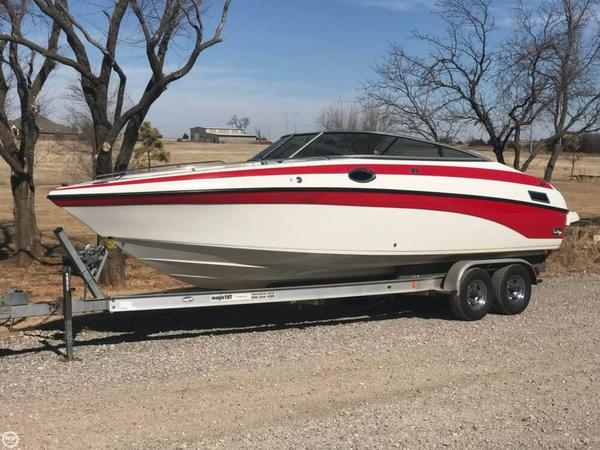 Used Crownline 270 Bowrider Boat For Sale