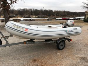 Used Ab Inflatables 12VS Other Boat For Sale