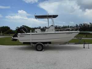 Used Boston Whaler 190 Outrage Center Console Fishing Boat For Sale