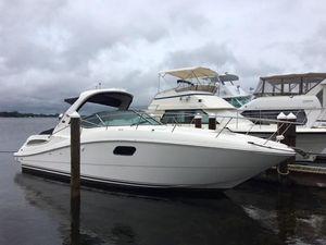 Used Sea Ray 350 Sundancer Sports Cruiser Boat For Sale