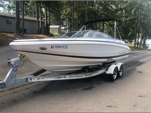 Used Regal 2000 Other Boat For Sale