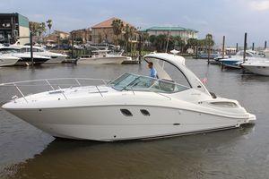 Used Sea Ray 330 Sundancer Sports Cruiser Boat For Sale