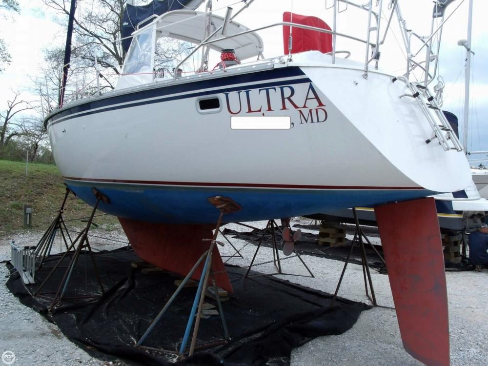 Used Hunter 40 SL Legend Sloop Sailboat For Sale