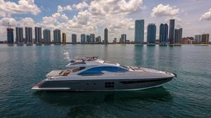 Used Azimut 77 S Motor Yacht For Sale