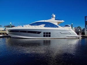 Used Azimut 55S Open Mega Yacht For Sale
