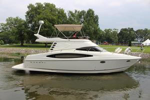 Used Regal 3880 Sedan Flybridge Boat For Sale